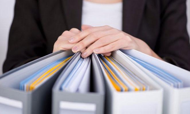 Сбор документов на франшизу