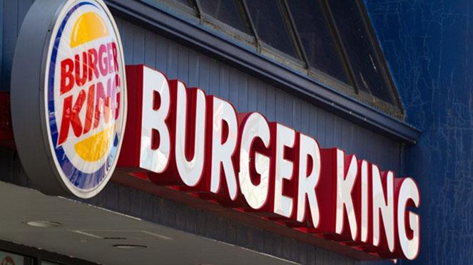 Покупка франшизы Burger King