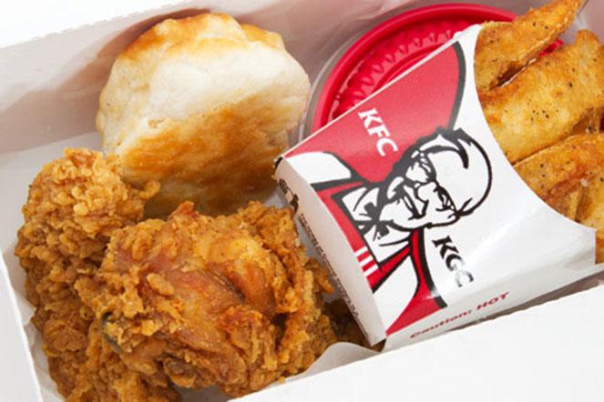 Открываем KFC по франшизе