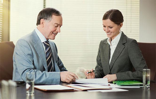 Расчетный счет для организации