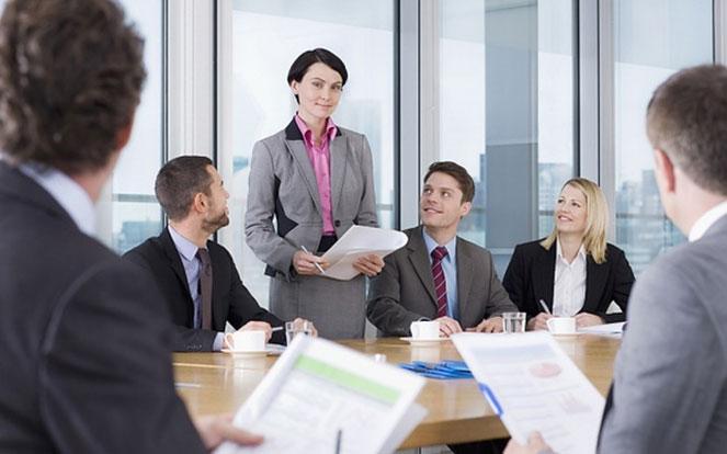 Современные методы оценки персонала при приеме на работу