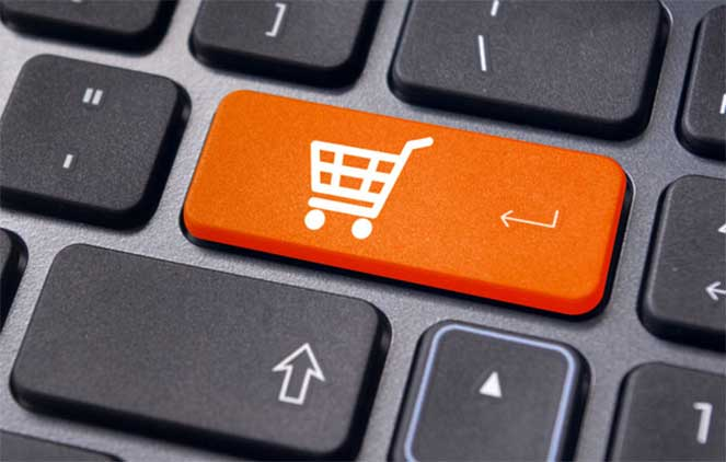 Интернет-продажи