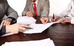 Обсуждение и принятия решения участниками ООО