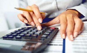 Общее налогообложение для ООО