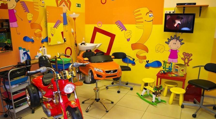 Франшиза для детей: разновидности, стоимость и условия для открытия