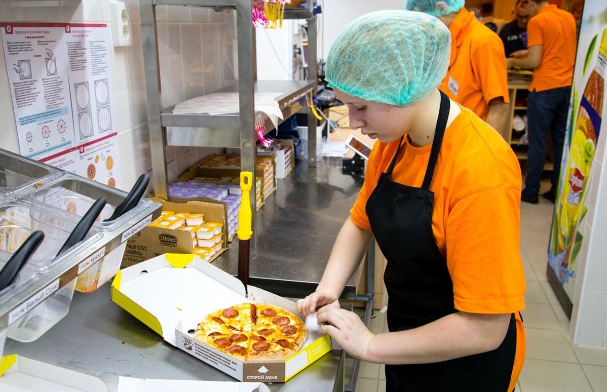 Франшиза пиццафабрика  отзывы и условия покупки  цена