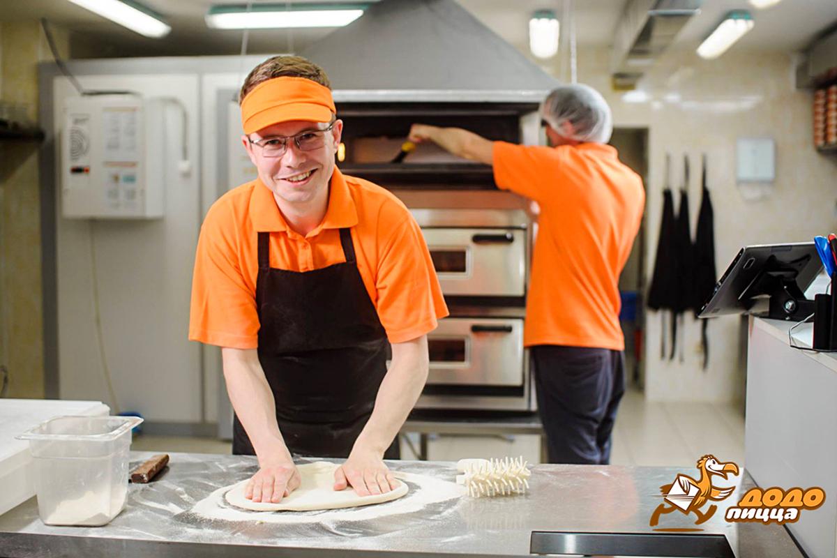 Франшиза додо пицца  отзывы и условия покупки  цена