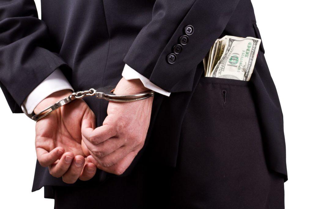 предприниматель подвергается уголовной ответственности за